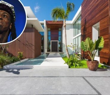 Lil Wayne Buys a $17M Mansion in Miami