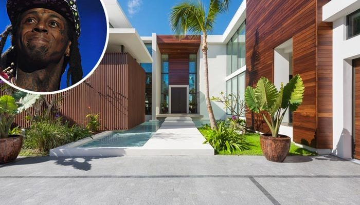 Lil Wayne Buys a $17M Mansion in Miami