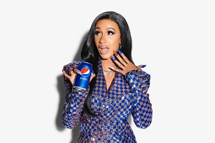 Cardi B, Lil Jon & Steve Carrell Star in a New Superbowl Pepsi Commercial [VIDEO]