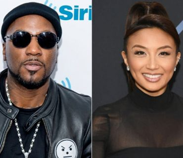 Jeezy & Jeannie Mai are a New Item [VIDEO]