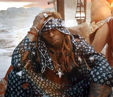 """Lil Wayne Feat. XXXTentacion – """"Don't Cry"""" [NEW VIDEO]"""