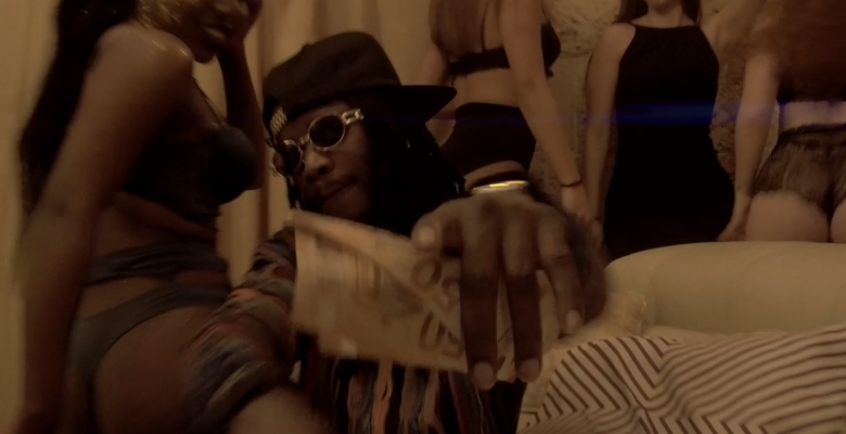 "Sponsored Post: Nellyson Man Feat. Style Kidz – ""Monarca"" [VIDEO]"