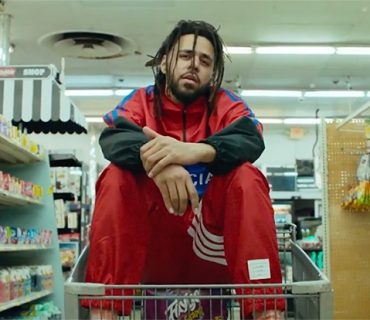 "J. Cole – ""Middle Child"" [NEW VIDEO]"