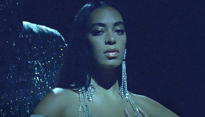 "Short Film: Solange – ""When I Get Home"" [VIDEO]"