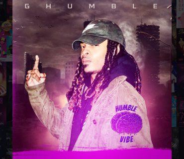 """Sponsored Post: GHumble – """"Hard Head"""""""