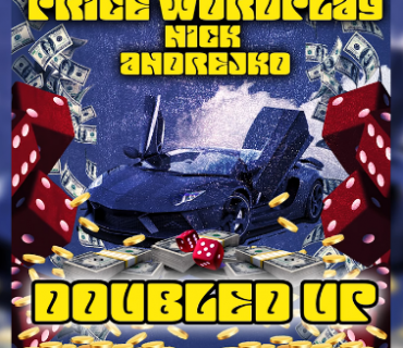 "Sponsored Post: Price Wordplay and Nick Andrejko – ""Doses """