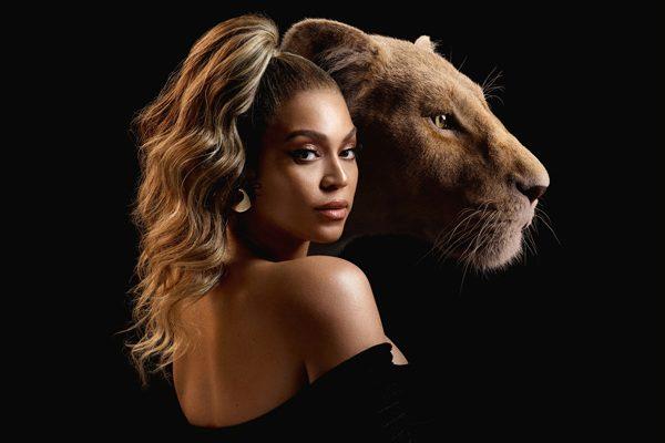 "New Music: Beyoncé – ""Spirit"""