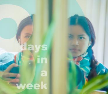 "Sponsored Post: Anika Dzulkiflee – ""8 Days in a Week"""
