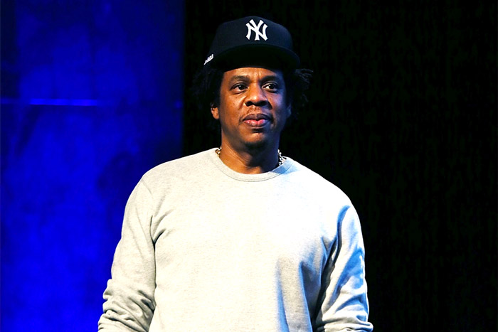JAY-Z & Roc Nation Team Up With the NFL [VIDEO]
