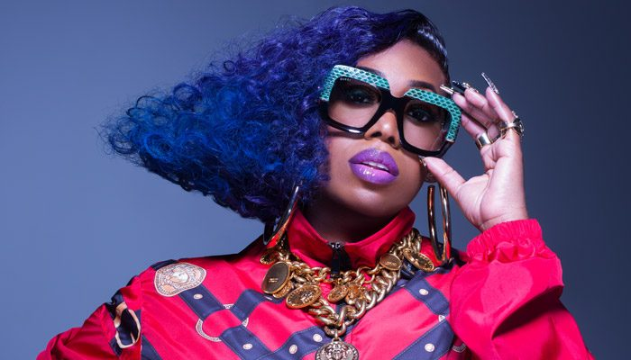 Missy Elliott Set to Receive the Michael Jackson Video Vanguard Award [VIDEO]