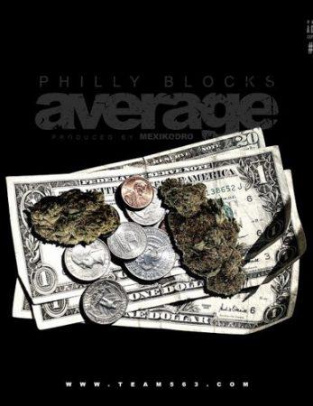 "Sponsored Post: Philly Blocks – ""Average"""