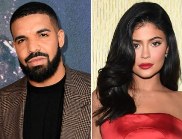 Drake & Kylie Jenner are Taking Their Friendship to The Next Level