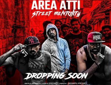 "Sponsored Post: ABBY Feat. Bmac & Hyde –  ""Area Atti – Street Mentality"""