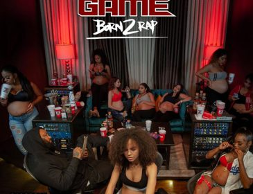 "Album Stream: The Game – ""Born 2 Rap"""