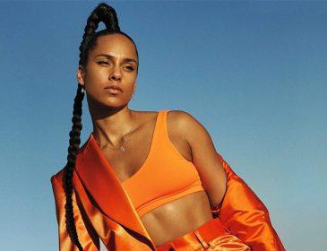 """Alicia Keys Announces New Album """"A.L.I.C.I.A."""""""