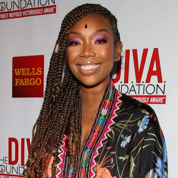 """Brandy Says There Will Be a """"Moesha"""" Reboot [VIDEO]"""