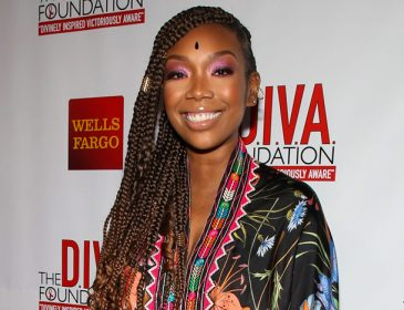 "Brandy Says There Will Be a ""Moesha"" Reboot [VIDEO]"