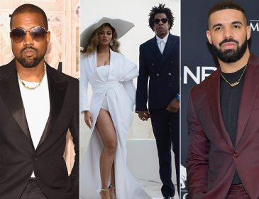 Forbes Reveals Top Earning Musicians in 2019