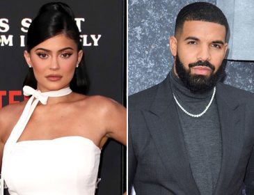 Kylie Jenner Doesn't Want Anything Serious With Drake