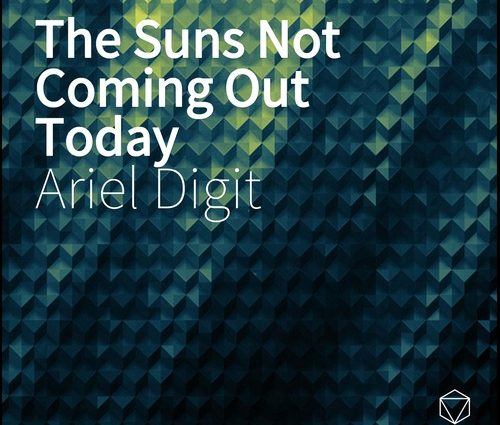 "Sponsored Post Ariel Digit – ""The Suns Not Coming Out Today"""