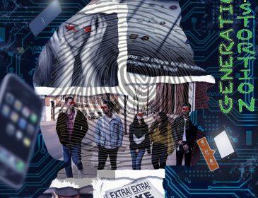 "Sponsored Post: MC Tempo – ""Generation Distortion"""