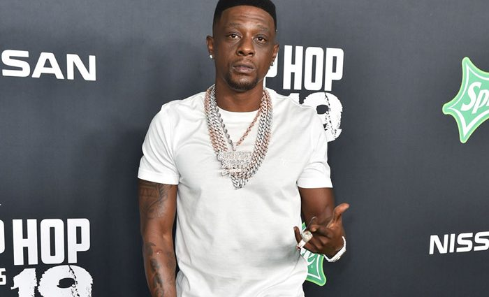 Lil Boosie Criticizes Dwyane Wade's Parenting Choices [VIDEO]