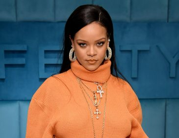 "Rihanna Talks The ""R9"" Delays [VIDEO]"