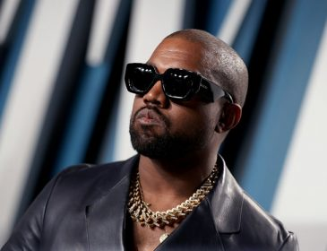 Good Deeds: Kanye West Donates Food To Chicago & L.A. Charities Amidst the Pandemic