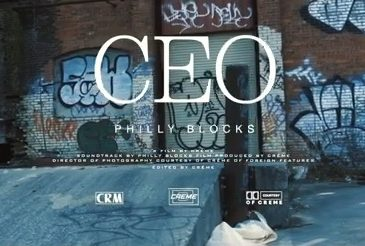 "Sponsored Post: Philly Blocks – ""CEO"" [VIDEO]"