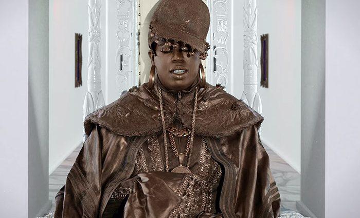"""Missy Elliott – """"Cool Off"""" [NEW VIDEO]"""