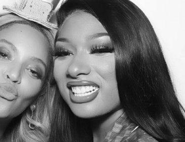 """Megan Thee Stallion & Beyonce's """"Savage Remix"""" Surges to No. 1"""