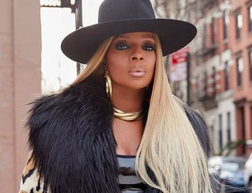"""New Music: Mary J. Blige – """"Can't Be Life"""""""