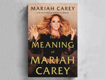 Mariah Carey Set to Release Her Memoir