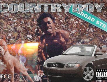 "Sponsored Post: Mixtape Stream – Skazz – ""Country Boy"""