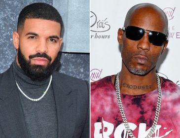 Drake to Discuss Squashing His Beef DMX on Drink Champs