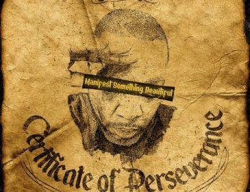 "Sponsored Post: OG Omyth – ""Certificate of Perseverance"""